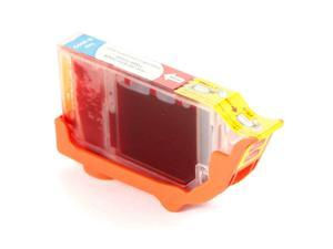 CLI-8R Compble Red Ink Cartridge For  PIXMA 6500 PIXMA Pro 9000 Pro 6500