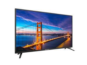 43'' FHD DLED TV with IPS LCD Panel Television 1080P, Energy Star