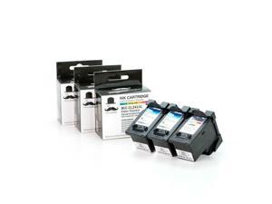 PG240XL CL241XL Black  Color Ink Cartridge Combo For  PIXMA MG2120 MG2530