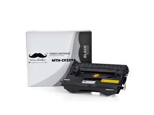 37A CF237A Black Toner Cartridge For  M608n M632fht M632h M631h M632z M633z