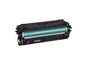 508A CF363A Magenta Toner Cartridge For  M533X M552dn M553dn M553n