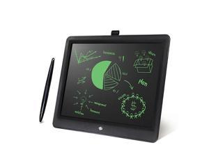 15-Inch LCD Writing Tablet, Electronic Portable Drawing  Writing Board