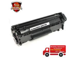 Toner Cartridge for  12A Q2612A 1018 1020 1010 3020 1012 3015 1022 3030 3050