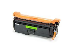 Black Toner for  649X CE260X Color LaserJet CP4525dn CP4525n CP4525xh