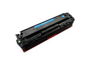 131A CF211A Cyan Toner Cartridge For  LaserJet Pro 200 Color M251n M251nw