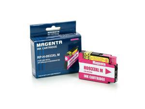 933XL CN055AN Magenta Ink Cartridge For  6100 6600 6700 7110 7510 7512 7612