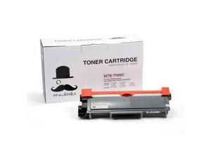 ® TN660 Toner Cartridge High Yield For Brother DCP-L2520DW DCP-L2540D