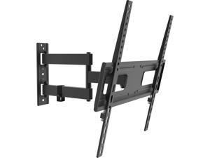 TV Wall Mount Bracket with Full Motion Articulng Arm for 26-55 inch TV panels