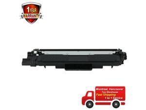 TN227 TN223 Black Toner Cartridge No Chip For Brother HL-L3210CW HL-L3230CDW
