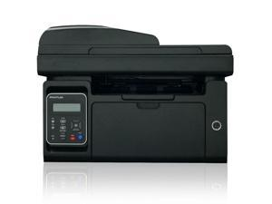 M6550NW All-in-One Network and Wireless Laser Printer