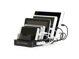 Universal Multi-Device Smart Charging Ston and Dock phones tablet