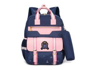 ® Schoolbag for Children Backpack, With Pencil Case
