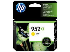 952XL L0S67AN Original OEM Yellow Ink Cartridge High Yield