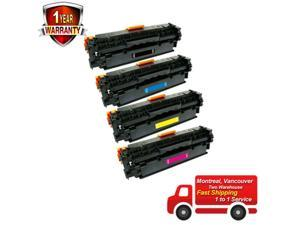 CF210A CF211A CF212A CF213A Toner Cartridge For  131A Pro 200 M251nw M276nw