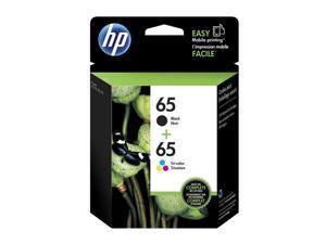 65 T0A36AN Original Black and Tri-color Ink Cartridge For DeskJet 2652 2655