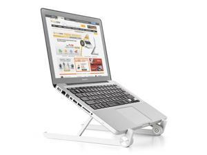 ® 11 ~17Adjustable and Portable Laptop Stand Foldable Notebook Holder