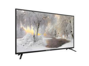 Energy Star 43'' FHD DLED TV with IPS LCD Panel Television 1080P