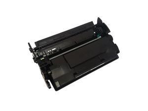 Black Toner for  87A  CF287A LaserJet M527c M527z M506dn M506n M506x M527dn