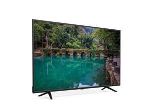 55'' 4K UHD DLED TV with IPS LCD Panel High-quality Television Home Audio Tvs