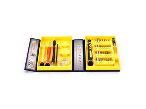 38 in1 Precision Screwdriver Set Tool Repair Torx Screw Driver Phone Laptop Kit