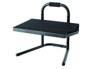 ® Steel Free-Standing Adjustable Footrest Foot Rest Office Home