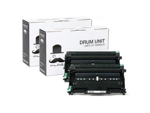 ® 2 DR360 Drum For Brother DCP-7030DCP-7040 DCP-7045N HL-2140 HL-2150N