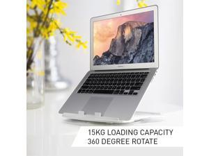 Home Ipad 360 Degree Rotng Height Adjustable Laptop Stand  ®