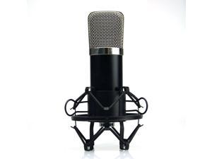 Professional Audio Dynamic Condenser Sound Recording Microphone Mic Studio