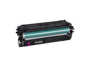 508X CF363X Magenta Toner Cartridge 9500 Pages For  M533X M552dn M553dn M553n