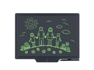20-inch LCD Writing Tablet, Electronic Portable Magnetic Drawing  Writing Board