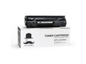 ® 85A CE285A Black Toner For  LaserJet Pro M1212nf MFP M1214nfh MFP