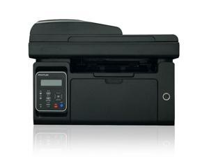 M6552NW All-in-One Network and Wireless Laser Printer Print,Copy,Scan