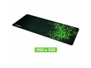 Non Slip Keyboard Pad Extended PC Desktop Laptop Gaming 900X300mm Mouse Pad XXL