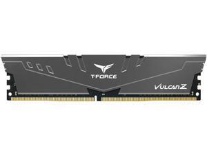 T-FORCE VULCAN Z 8GB 288-Pin DDR4 SDRAM DDR4 3200 PC4 25600  XMP 2.0