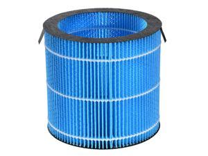 Home Improve Humidificon Replacement Filter for LB-PH-PRO for Rooms, White