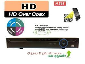16CH Channel DVR H.264 Full 960H Real-time Recording 1080P HDMI Standalone DVR