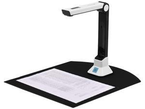 BK50 (Soft Mat) 10 Mega-Pixel High Definition Scanner Document Camera Portable Scanner A4 Scanners for File Recognition, Online Classes and Office Card Passport Recognition Document Camera