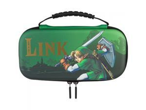 PowerA 617885022777 Protection Kit for Nintendo Switch Lite - Link Hyrule