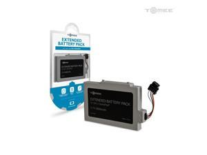 Tomee M07464 Extended Battery Pack For Wii U GamePad
