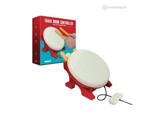 Armor3 M07454 Taiko Drum Controller With Sticks For Nintendo Switch