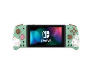 Hori NSW-296U Switch Split Pad Pro Controller- Pikachu and Eevee\