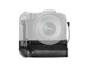 Neewer Vertical Battery Grip with Battery Holder Compatible with Canon EOS RP DSLR Camera, Work with 1 or 2 Pieces Canon LP-E17 Battery (Battery Not Included)