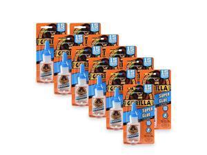 Super Glue 15 Gram Clear Pack of 11