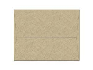 A7 725 x 525 in Blank Brown Kraft Envelopes | 1000 Pack | Sealable Square Flap | Perfect for Invitations Greeting Cards Baby Showers Weddings Mailing Crafts | Printable