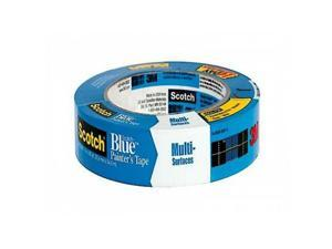 3M ScotchBlue 2090 MultiSurface Painters Tape 2inches x 60yards 05111503683