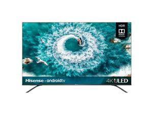 55H8F 55inch 4K Ultra HD Android Smart ULED TV HDR 2019