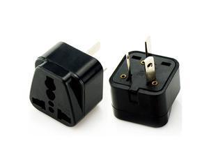 Universal Travel Adapter EU UK US to AU Plug New Zealand Australia Power 240V Conversion Plug Australia Plug