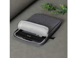 2018  Tablet Sleeve Bag For 6 inch eBook Sony Reader PRS-T3/T2/T1/650/600/505 eReader Case For 6 inch E-book Cover Pouch Case