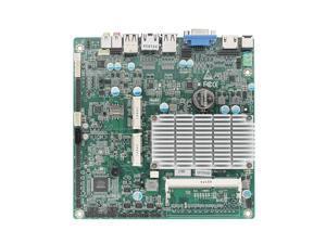 Mini-ITX mini motherboard 17*17cm Integrated celeron Baytrail-I/D/M J1900 1*DDR3 240 Socket /8*USB2.0 /6*COM /1*mSATA/1x LPT motherboards