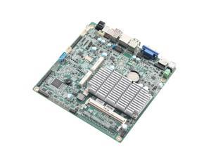 MINI ITX motherboard Support Baytrail-I/D/M serial J1900 processor adopt DC 12V power supply from Piesia